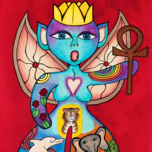 Soulkeepers 5 Queen